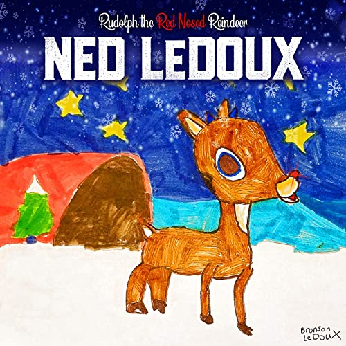 f193559a5fc9b Rudolph the Red-Nosed Reindeer by Ned LeDoux on Amazon Music - Amazon.com