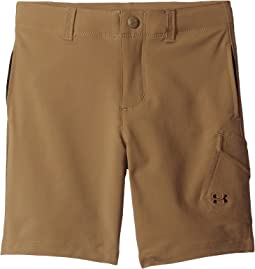 Under Armour Kids - Cargo Medal Play Shorts (Toddler)
