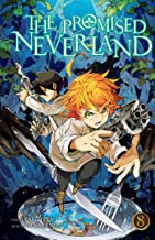 the promised neverland volume 8