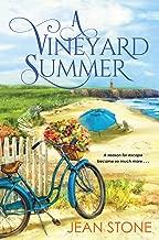 A Vineyard Summer (A Vineyard Novel Book 2)