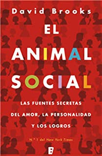 El animal social (Spanish Edition)