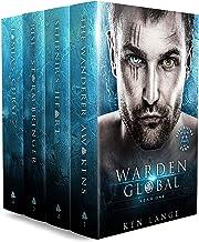 Warden Global Omnibus Year One: The Wanderer Awakens, Sleipnir`s Heart, Rise of the Storm Bringer, Lamia`s Curse