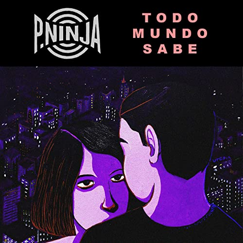 Todo Mundo Sabe [Explicit] de Pedro Ninja en Amazon Music ...