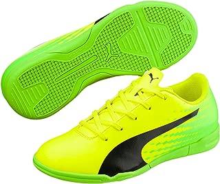 PUMA Boys Evospeed 17.5 It Jr Sy, Football Boots