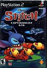 Disney's Stitch Experiment 626 (Playstation 2)