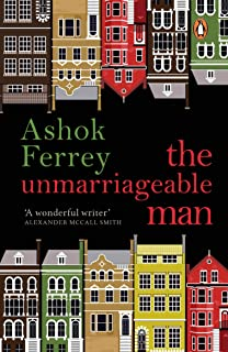 The Unmarriageable Man: A Novel