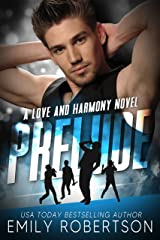 Prelude (Love and Harmony Book 3) Kindle Edition