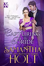Capturing the Bride (The Kidnap Club Book 1) (English Edition)