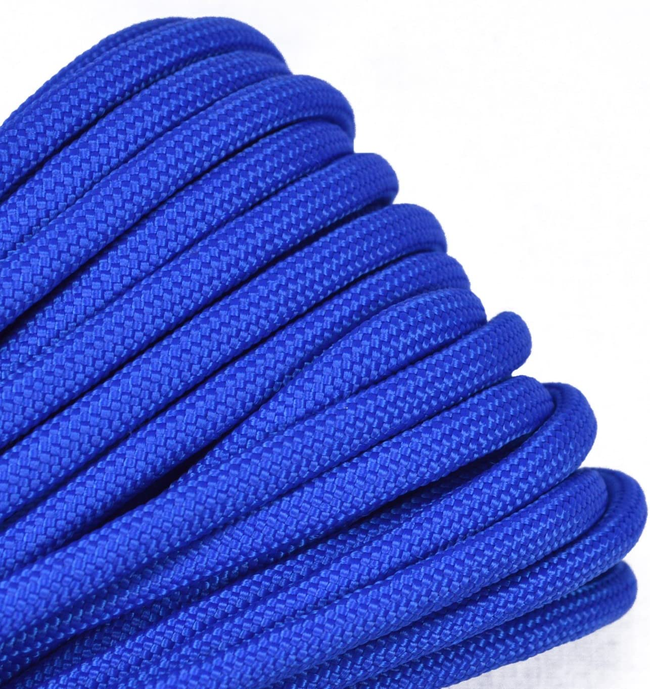 Royal gift BlueMil-Spec Commercial Grade 550lb Paraco III Type Nylon Max 77% OFF