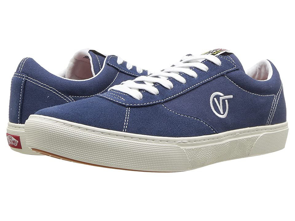Vans Paradoxxx (Dark Denim) Shoes