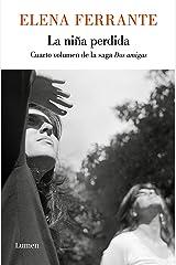 La niña perdida (Dos amigas 4) (Spanish Edition) Kindle Edition