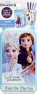 Tara Toys - Frozen 2: Fun On The Go (Disney)