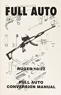 Best 10 22 ruger full auto conversion Reviews