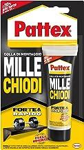 Pattex In plaats van boren sterke en snelle lijm voor montage, 100 g blister