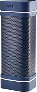 Hercules WAE Bluetooth Speakers for All Media Devices - Blue
