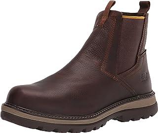 Men's Fairbanks Chelsea St Industrial Boot