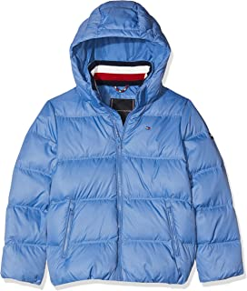 Tommy Hilfiger Essentials Down Jacket Chaqueta para Niños