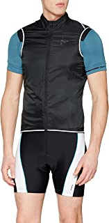 Craft Mens Lithe Bike and Cycling Training Outdoor Sport Lightweight Wind Protective Water Repellent Vest