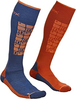 Ortovox Men's Socks Tour Compression & Performance Headband