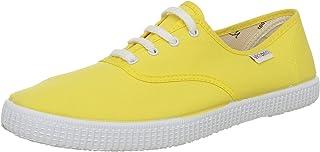 8865f229 Amazon.es: Amarillo - Zapatillas / Zapatos para mujer: Zapatos y ...