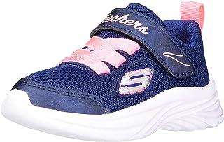 Skechers Unisex-Child Sport, Girls Light Weight Sneaker