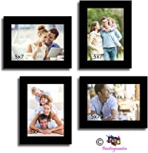 Art Street Synthetic Wood Wall Photo Frame