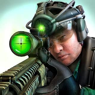 Call Of Sniper Duty 3D Game: Elite Night Vision Sniper Assassin 2019