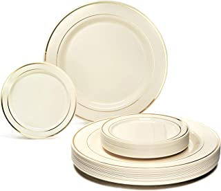 Best plastic plates that look real Reviews