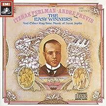 Joplin: The Easy Winner & Other Rag-Time Music