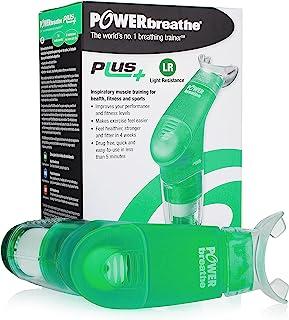 POWERbreathe Wellness Plus