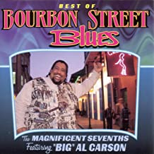 Best bourbon street blues song Reviews