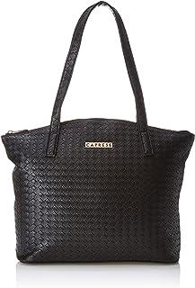 Caprese Winslet Women's Tote Bag (Black)