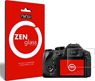 2x enwi Glass 9h protective película Canon PowerShot g7 X Mark III Screen Protector