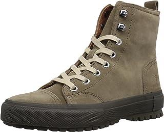 FRYE حذاء برقبة للكاحل رجالي Ryan Militarie