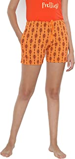 Femmora Women's Shorts