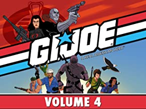 GI Joe: A Real American Hero, Volume 4