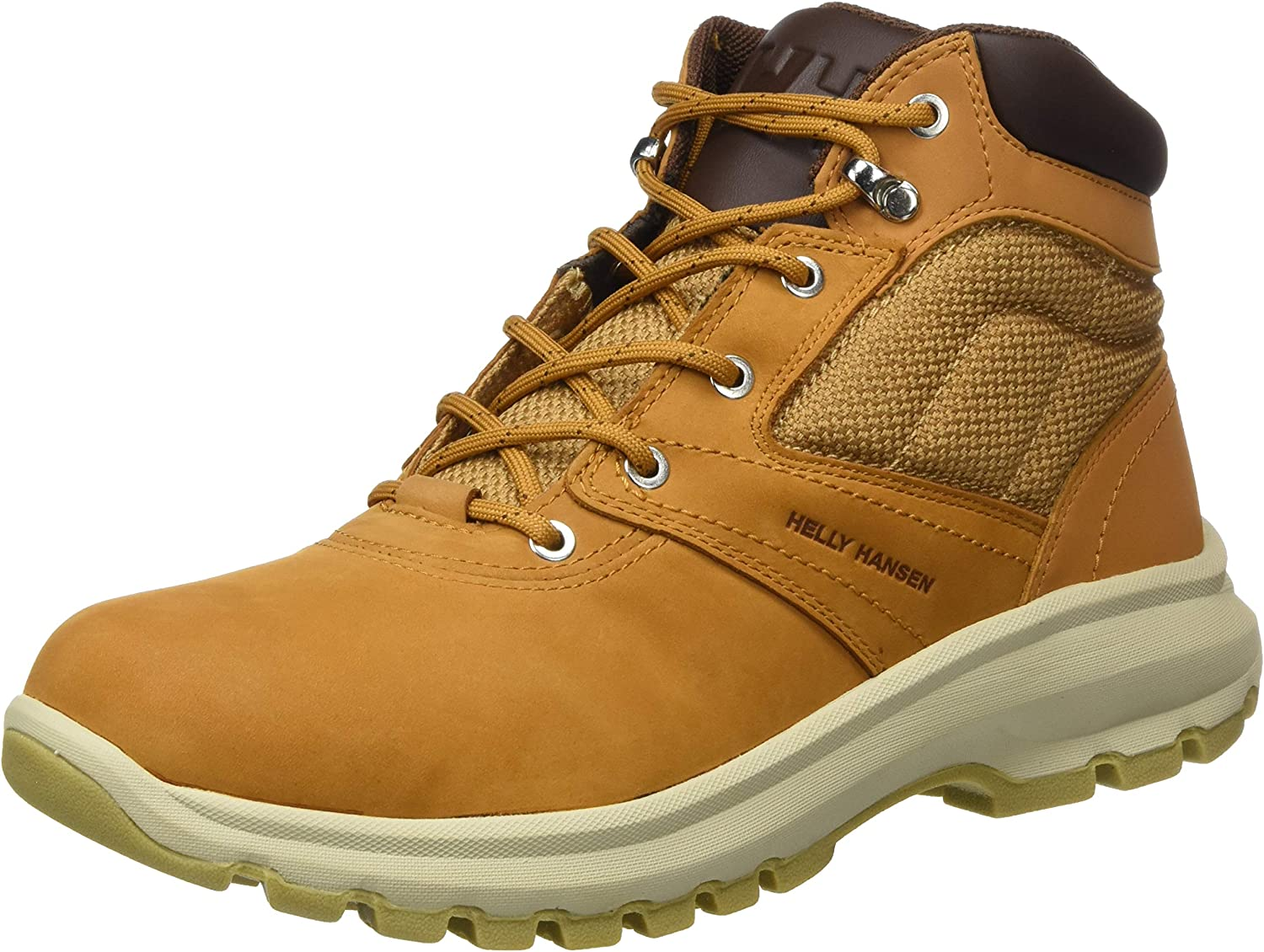 Helly-Hansen Womens High Rise Hiking Boots