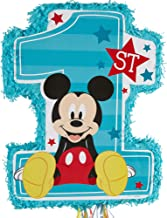 Best mickey mouse 1st birthday pinata Reviews