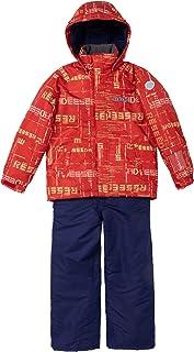 ONYONE(ONYONE) 青少年滑雪服(上下套装) 小学生・中学生 滑雪服 滑板服 RES71007