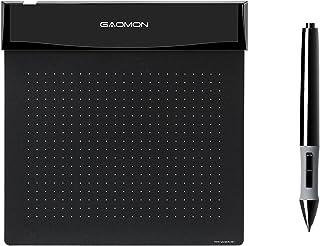 GAOMON 6 x 5インチゲーム用ソフトグラフィックスぺんタブレットサインボード S56K (S56K)