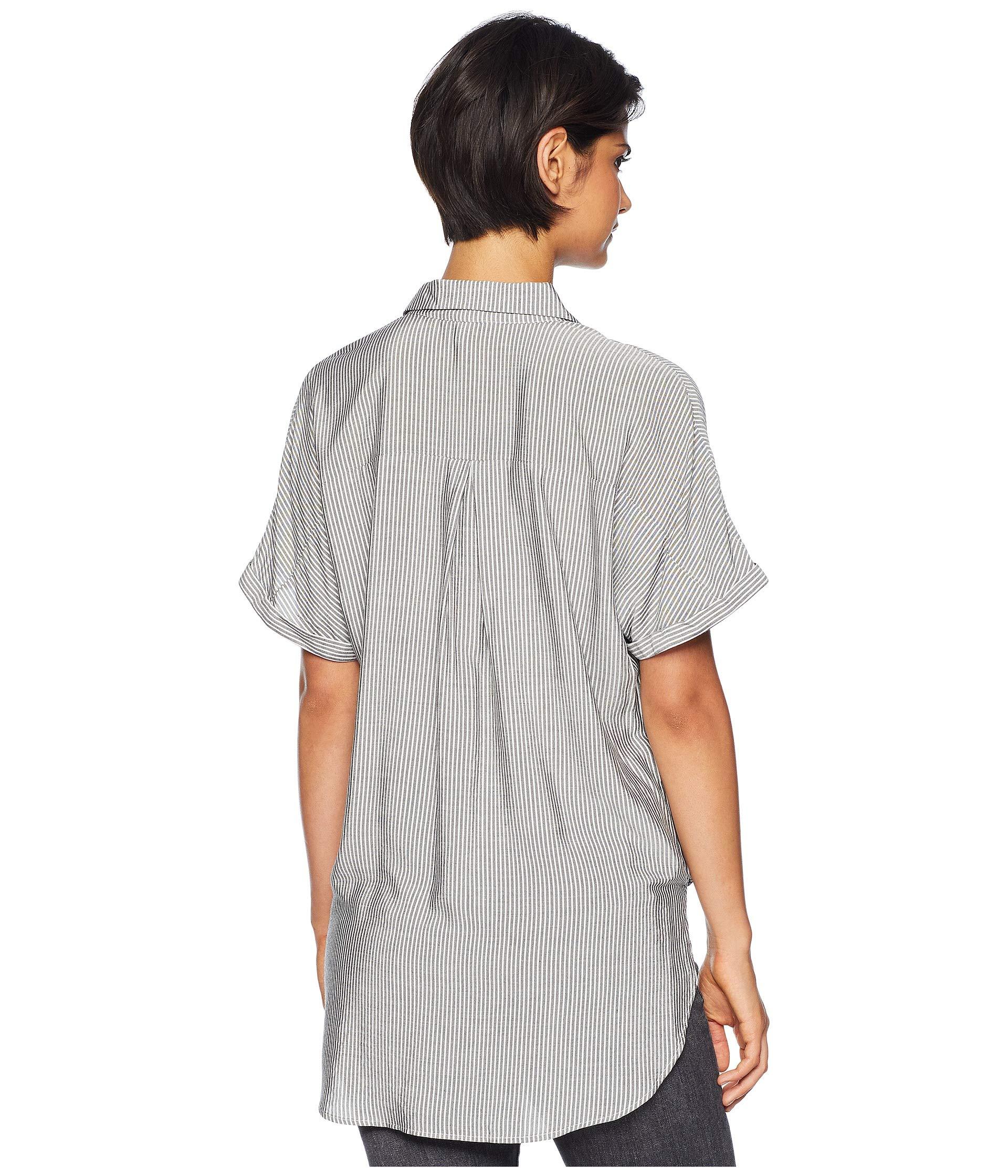 0223cda8575a ... BCBGeneration Wrap hemline Dolman Shirt Sleeve Wrap Hem rfnwPWqrT ...