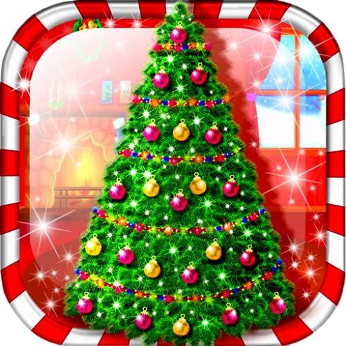 Decore Árvore de Natal