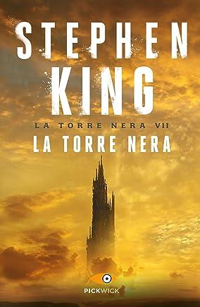La Torre Nera - La Torre Nera VII