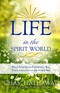 Life in the Spirit World: What Near-Death Experiences May Teach About Life on the Other Side