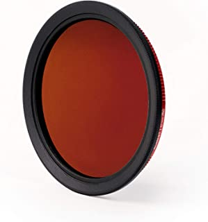 Moment 62mm Variable ND Filter (6-9 Stops) for Camera Lenses