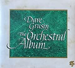 Orchestral Album by Dave Grusin