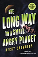 Download The Long Way to a Small, Angry Planet: Wayfarers 1 PDF
