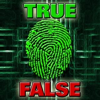 Lie Detector Scanner