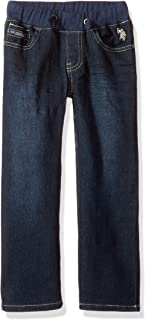 Boys' Straight Leg Jean