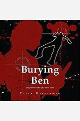 Burying Ben Audible Audiobook